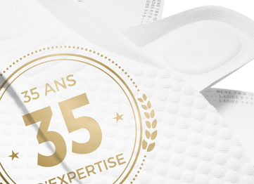 35 ans d'expertise